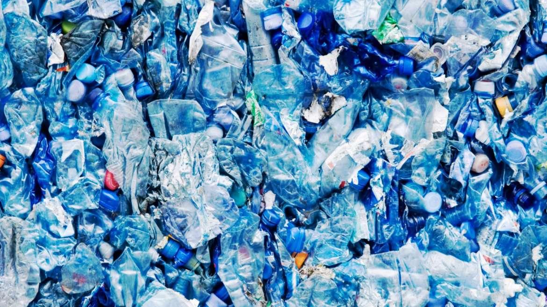 A plastic world