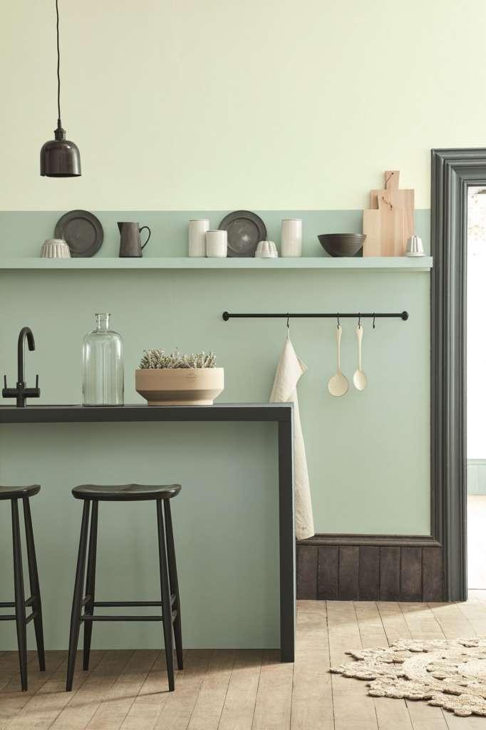 Verde Salvia | Interior58