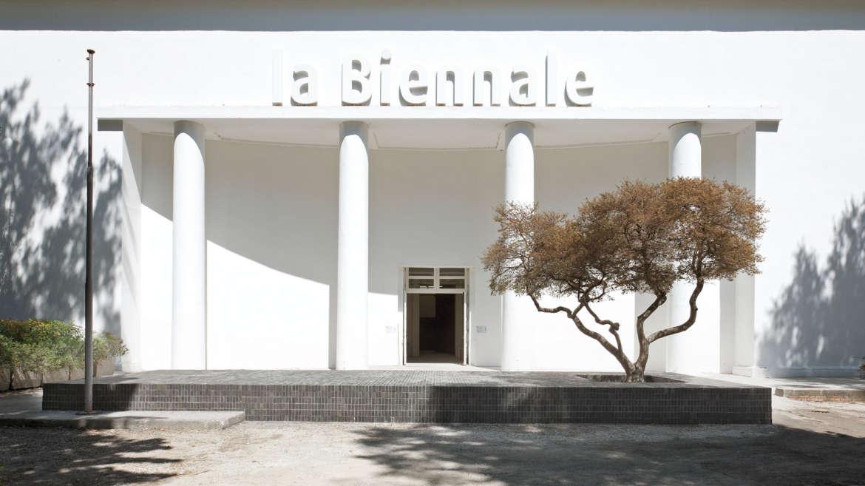 Freespace – La Biennale 2018