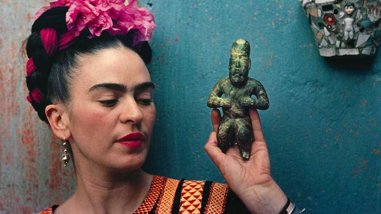 Nel mondo di Frida