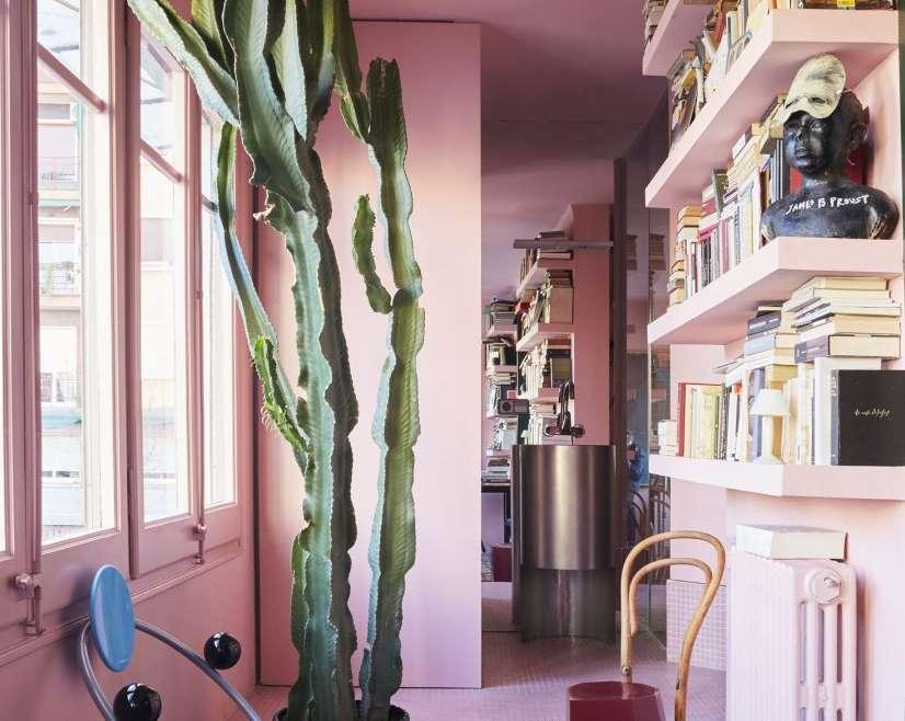 [Colore del mese] Sorbet Pink