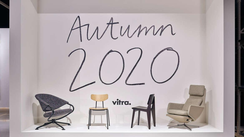 Vitra e l'autunno 2020